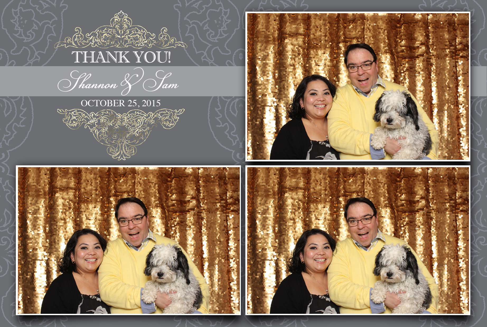 custom photo booth prints photo booth photo booth rental la